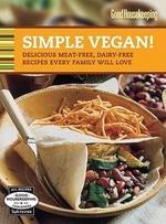 Good Housekeeping Simple Vegan!