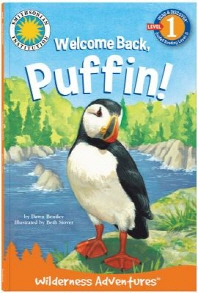 Welcome Back, Puffin!