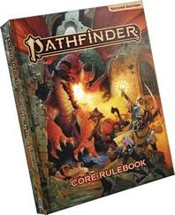Pathfinder Core Rulebook (P2)