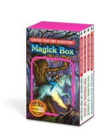 Magick Box