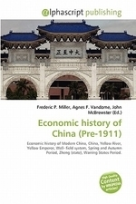 Economic History of China (Pre-1911)