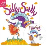 노부영 세이펜 Silly Sally
