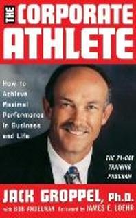 The Corporate Athlete