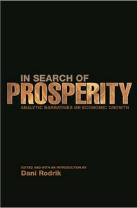 In Search of Prosperity