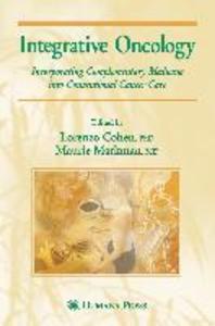 Integrative Oncology