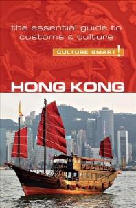 Hong Kong - Culture Smart!, Volume 85