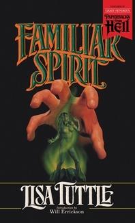 Familiar Spirit (Paperbacks from Hell)