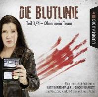 Die Blutlinie - Folge 01