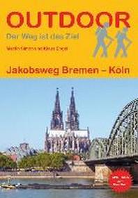 Jakobsweg Bremen - Koeln