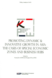 Promoting Dynamic&Innovative Growth in Asia