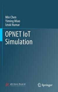 Opnet Iot Simulation