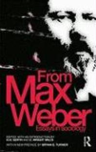 From Max Weber