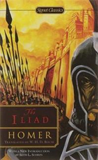 The Iliad ( Signet Classics )