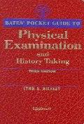 Pocket Guide to Bates' Physical Examination & History Taking