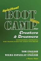 Spiritual Boot Camp for Creators & Dreamers