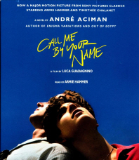 Call Me by Your Name - Audiobook, CD, Unabridged