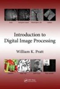 Introduction to Digital Image Processing (Hardcover)