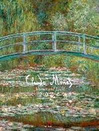 Claude Monet - Wasser und Licht 2020