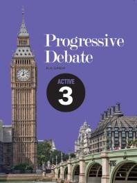 Progressive Debate Active. 3