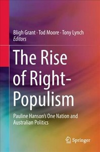 The Rise of Right-Populism