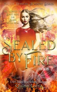 Sealed by Fire