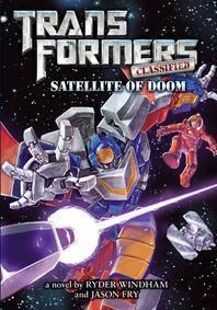 Transformers Classified