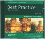 BEST PRACTICE UPPER INTERMEDIATE(AUDIO CD 2장)