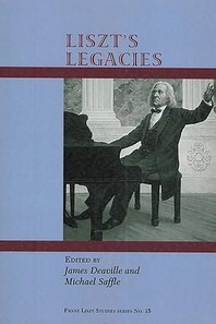 Liszt's Legacies