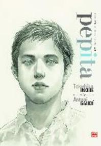 pepita - Takehiko Inoue auf der Spur von Antoni Gaudi