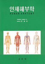 인체해부학(안희경)