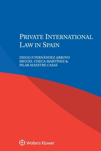 Private International Law in Spain