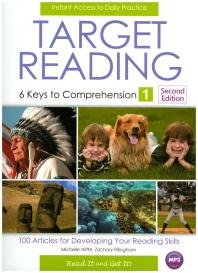 Target Reading. 1