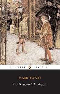 The Prince and the Pauper (Penguin Classics)