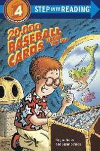 20,000 Baseball Cards Under the Sea