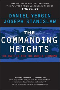 The Commanding Heights