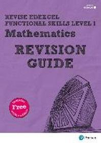 REVISE Edexcel Functional Skills Mathematics Level 1 Revisio