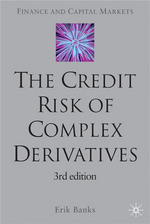The Credit Risk of Complex Derivatives