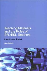 Teaching Materials and the Roles of Efl/ESL Teachers