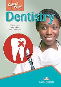 Career Paths: Dentistry Student's Book