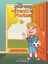 The Journey of Franki the Photon