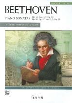 베토벤 피아노 소나타 2