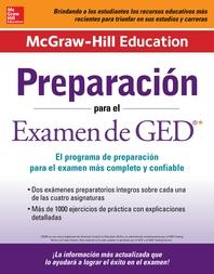 Preparaci처n para el Examen de GED