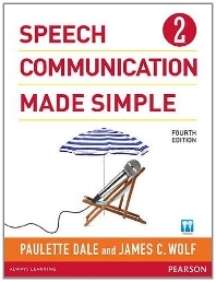 Speech Communication Made Simple 2 (with MP3 Audio CD)
