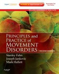 Principles and Practice of Movement Disorders [With Free Web Access]