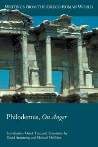 Philodemus, On Anger