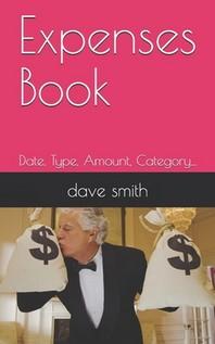 Expenses Book