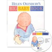 노부영 Helen Oxenbury's Big Baby Book (원서 & CD)