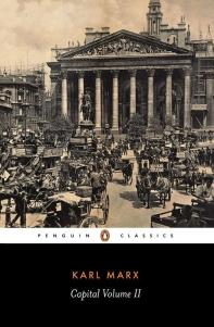 Capital: Volume 2 (Penguin Classics)