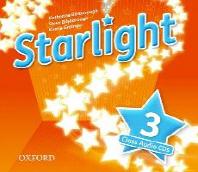 Starlight 3: Class Audio Cd