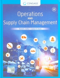 Operations and Supply Chain Management, 0002/E(양장본 HardCover), 0002/E(양장본 HardCover)